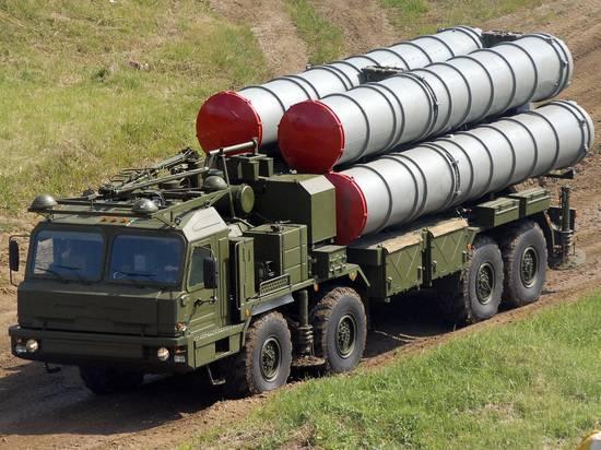 Bloomberg: Путин отказал Ирану в поставке С-400