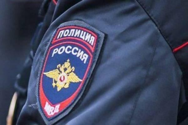 Полицейские задержали женщину, оставившую двух детей в подмосковном хостеле