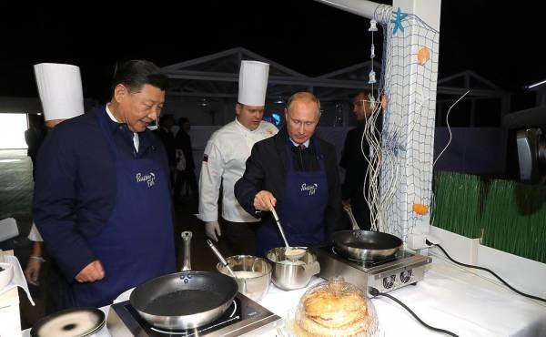 На Западе оценили российский визит Си Цзиньпина: «Новая эра сотрудничества»
