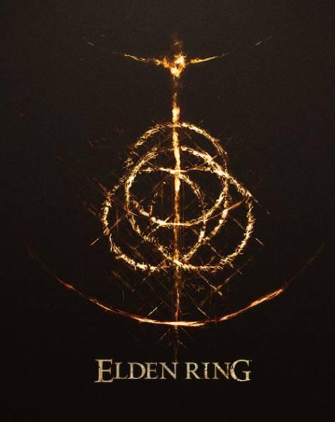 Крупнейшая игра в истории FromSoftware - в сети появился первый постер Elden Ring от Хидетаки Миядзаки и Джорджа Мартина