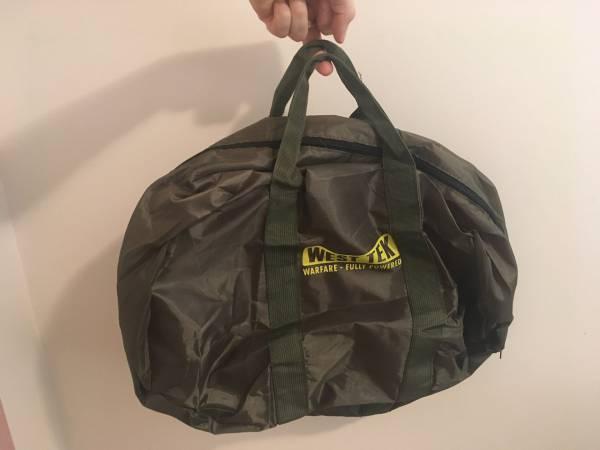 Лишь спустя семь месяцев после запуска Falout 76 Bethesda начнет рассылать покупателям коллекционного издания холщовые сумки