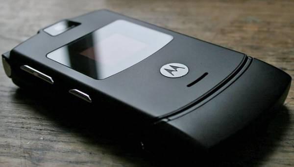 Эта компания заплатит вам $1000 за неделю с телефоном-«раскладушкой»