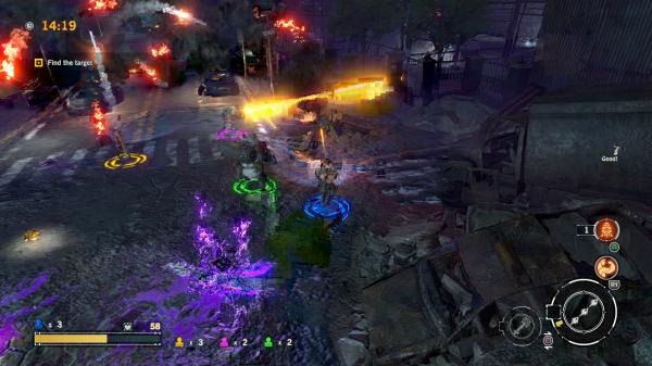 E3 2019: Пристрели их всех! Konami анонсировала Contra: Rogue Corps, появились первые скриншоты, подробности и трейлер