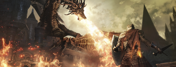 FromSoftware похвасталась впечатляющими продажами игр серии Dark Souls