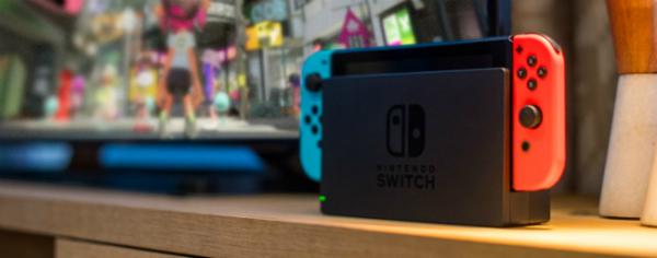 Источники The Wall Stree Journal сообщают о начале производства новых моделей Nintendo Switch