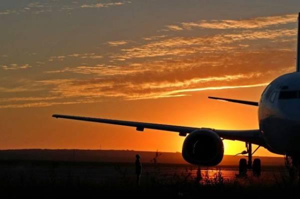 Итальянец задержан после «минирования» самолета в аэропорту Порту