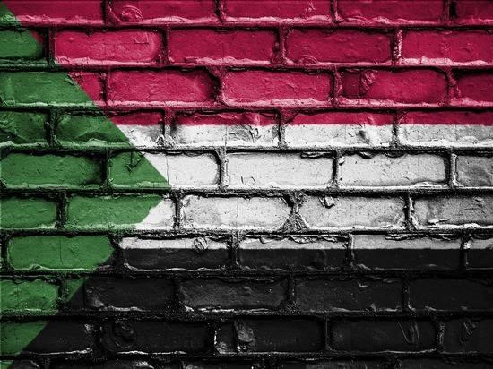 В Судане совершена новая попытка госпереворота
