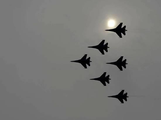 В ВКС России могут появиться военные летчицы