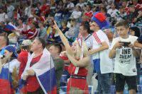 Вратаря сборной РФ по футболу задержали за пьяный дебош в аэропорту