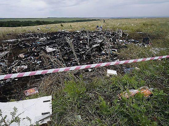 Следствие по MH17 заявило о прогрессе в деле