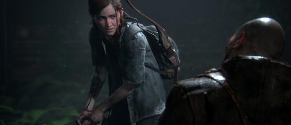 Она выйдет в фе... - сыгравшая Элли актриса проговорилась о дате релиза The Last of Us: Part II