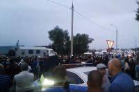СКР: все участники массовой драки под Пензой установлены