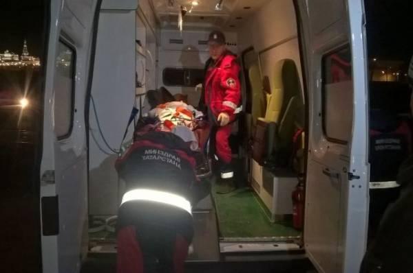 Десятилетняя девочка выжила в ДТП с восемью погибшими под Воронежем