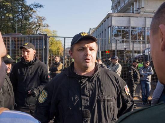 """Экс-комбат """"Донбасса"""" прокомментировал атаку ВСУ на его подразделение в 2014"""
