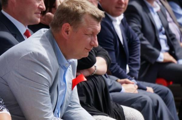 Суд вынес приговор экс-министру спорта Пермского края Павлу Ляху