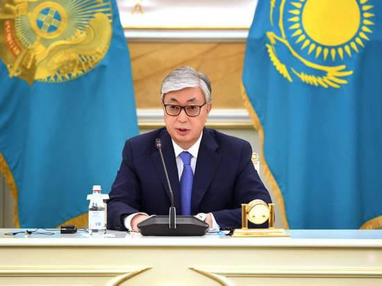 """Токаев заявил об """"абсолютной необходимости"""" отношений России и Казахстана"""