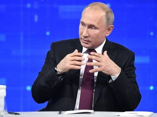 """Путин назвал Кудрина экономистом из девяностых: """"Да и тот перековался"""""""