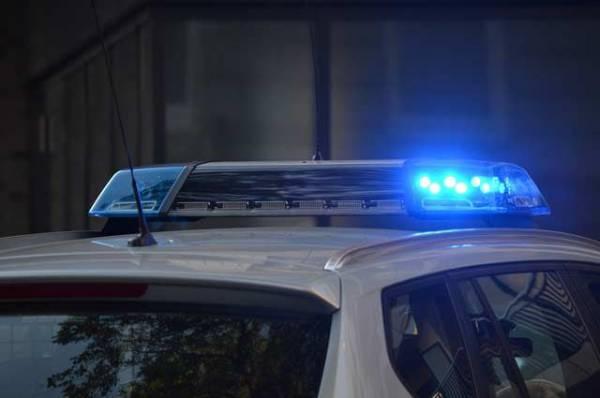 Полиция установила личность напавшего на сотрудников полиции в Грозном