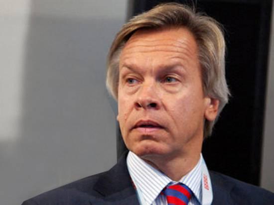 Пушков прокомментировал угрозы украинских дипломатов покинуть ПАСЕ