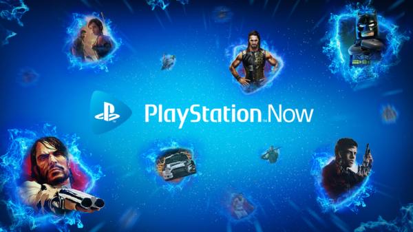 Sony: PS Now станет важной частью будущего PlayStation