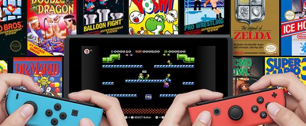 Nintendo подумывает о расширении каталога NSO играми не только с NES