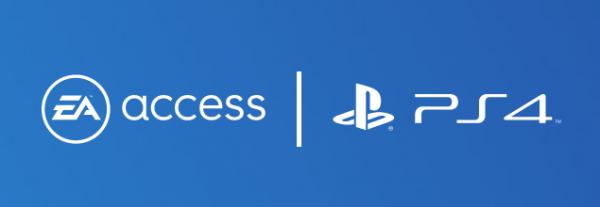 Electronic Arts назвала точные сроки запуска EA Access на PlayStation 4