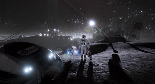 Deliver Us the Moon - адвенчура с местом действия на Луне анонсирован для PlayStation 4 и Xbox One