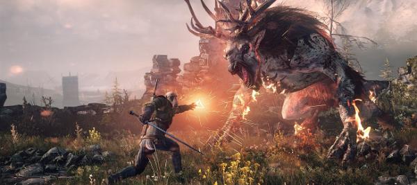 Динамический интерфейс, поддержка тачскрина и другое - CD Projekt RED подедилась новой информацией о Switch-версии The Witcher 3: Wild Hunt