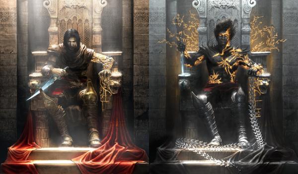 Автор Prince of Persia Джордан Мехнер заинтересован в создании новой игры серии