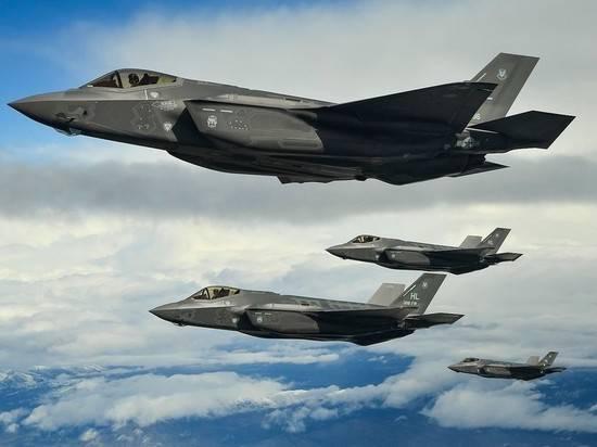 Турция может купить истребители у РФ, если не получит F-35