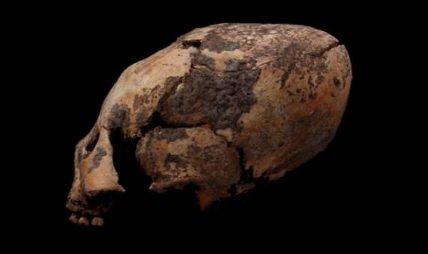 В Китае найдены необычные черепа возрастом 12 000 лет
