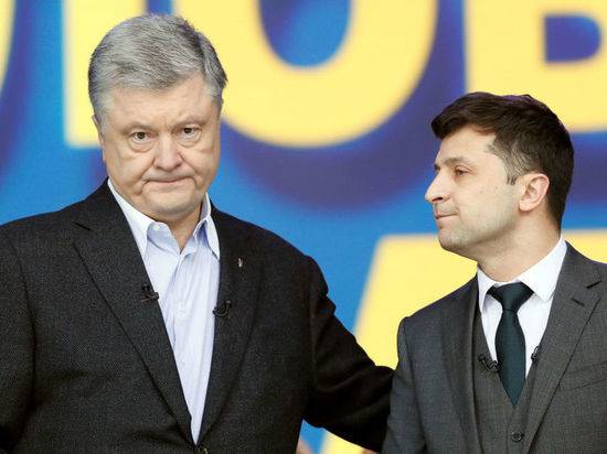 СМИ: следственные действия проводятся в администрации президента Украины