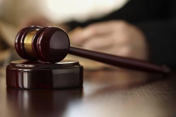 Криминального авторитета Шишкана арестовали на два месяца