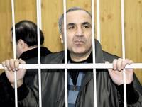 Суд арестовал 30 участников сходки криминальных авторитетов в Люберцах