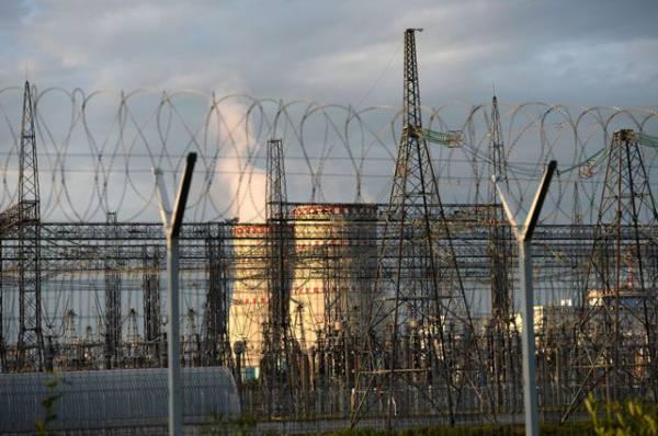 Три энергоблока АЭС под Тверью отключились из-за остановки трансформатора