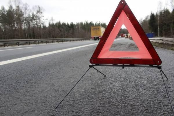 Пять человек пострадали в ДТП в Свердловской области