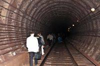 СК возбудил дело после схода с рельсов 23 вагонов грузового поезда в Коми