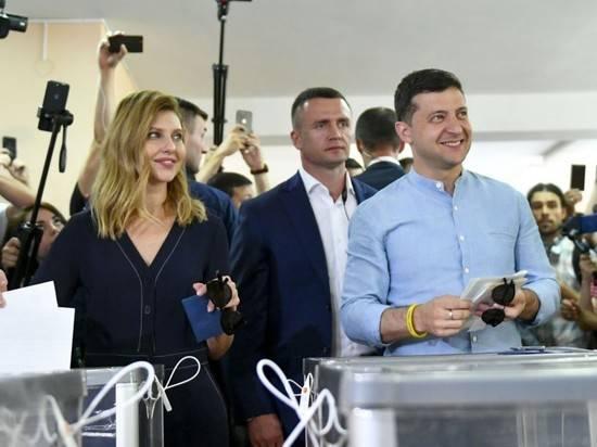 Зеленский впервые в истории Украины создаст монобольшинство в Раде