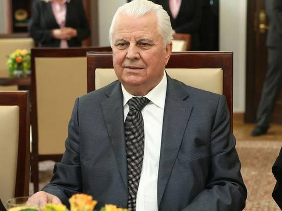 Первый президент Украины призывает не назначать иностранцев в руководствостраны