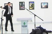 Стрелявший в белорусского дипломата был психически нездоров - МИД РБ