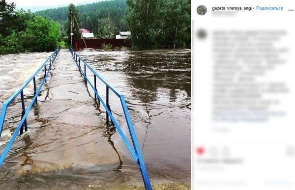 Губернатора Амурской области возмутили фейки о паводке