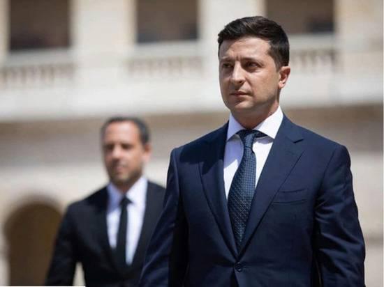 Лидер партии Зеленского нашел способ вернуть Донбасс