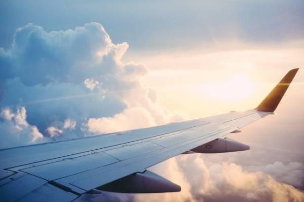 В Краснодаре вынужденно сел самолет, летевший из Омска в Грецию
