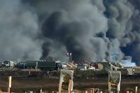 Число жертв взрыва на полигоне в Архангельской области возросло до пяти