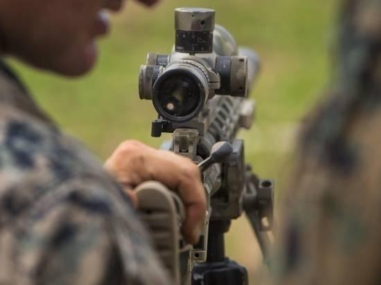 Снайперам ВСУ официально разрешили стрелять в мирных жителей Донбасса