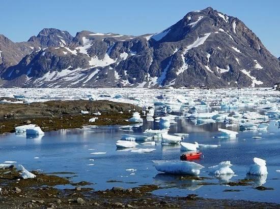 Битва за Арктику: зачем Трампу понадобилась датская Гренландия