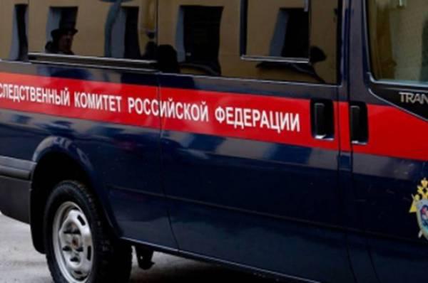 СК опубликовал видео с места жесткой посадки Як-55 под Самарой