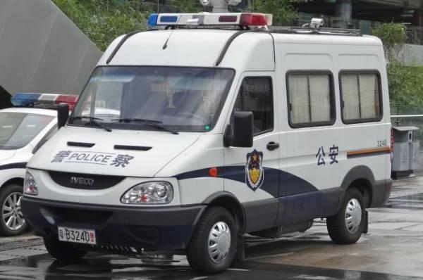 В Китае при взрыве в ресторане погибли четыре человека
