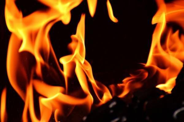 В Одессе восемь человек погибли в результате пожара в отеле