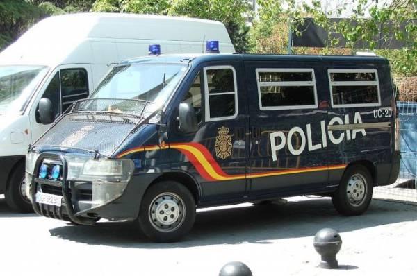 На посла Афганистана в Испании совершено нападение в центре Барселоны